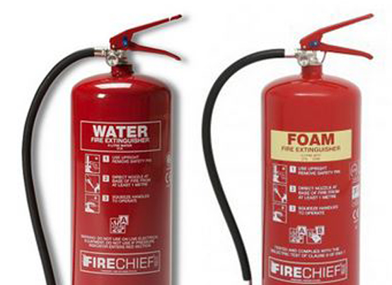 Fire Extinguishers Supplies Gloucester
