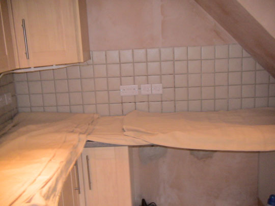 Gloucester Wall and Floor Tiling Services