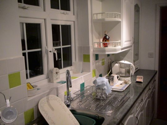 Kitchen Fitters Gloucester