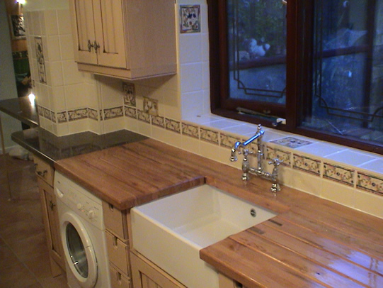 Kitchen Fitting Gloucester