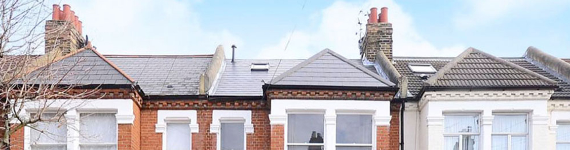 New Roofs & Roof Repairs Gloucester Roofers, New Home Roofs