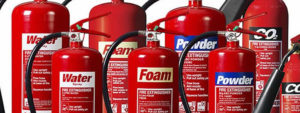 Fire extinguishers supply, installation & maintenance