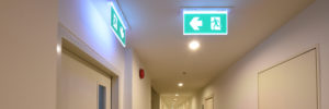 Emergency lighting installation & maintenance Cheltenham