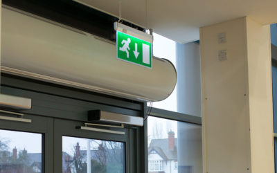 Emergency lighting installation & maintenance