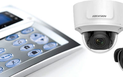 CCTV Systems & Intruder  Alarms